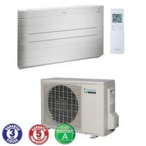 Daikin: Airco-heater, type sol (de 2,5 à 5 kW)