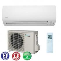 Daikin: Airco-heater, type mural (de 2,5 à 7,1 kW)