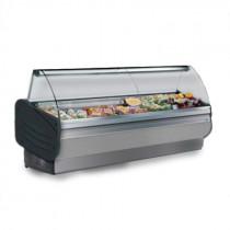 Nice : Comptoir réfrigére