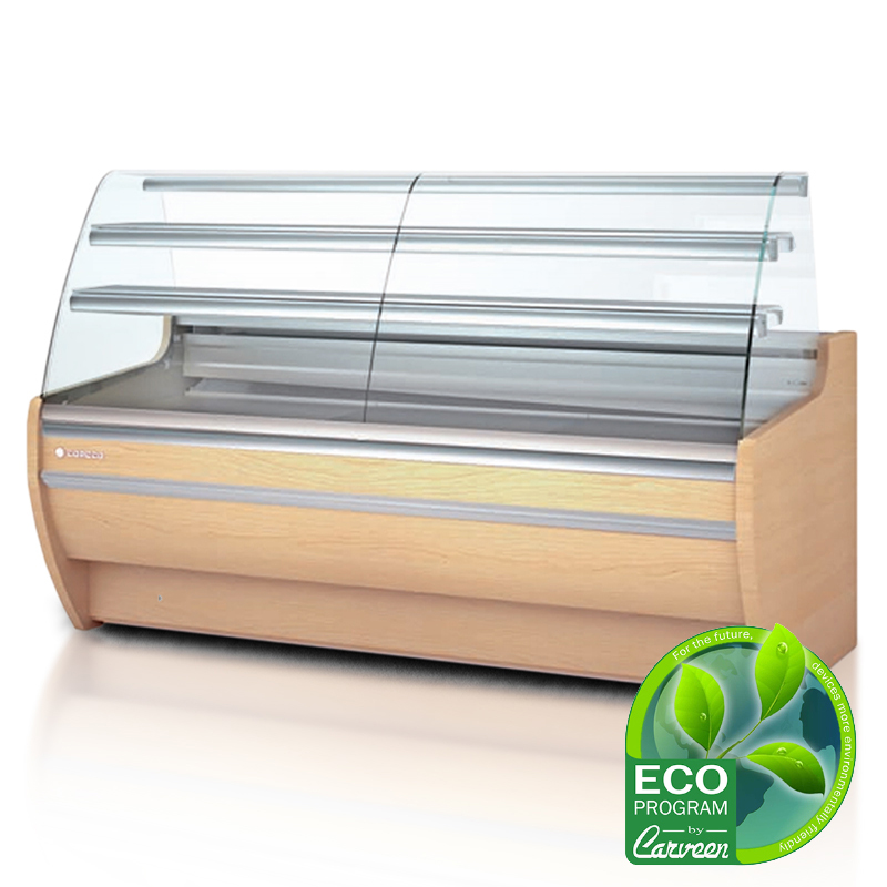venezia comptoir r frig re p tisserie carveen cash carry francais vente de frigo d. Black Bedroom Furniture Sets. Home Design Ideas