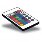 LED de couleurs avec télécommande